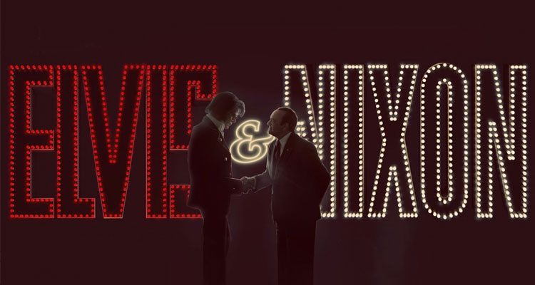 Elvis&Nixon