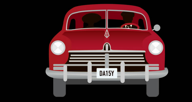 driving miss daisy show