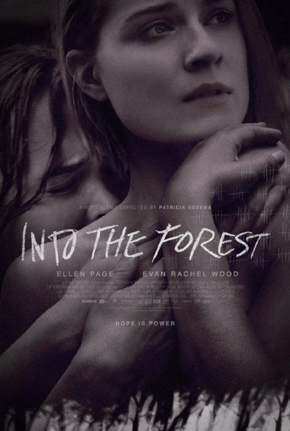 IntoTheForest