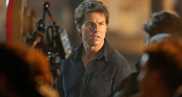 Tom Cruise's MUMMY Reboot Gets Official Synopsis - Movie ...