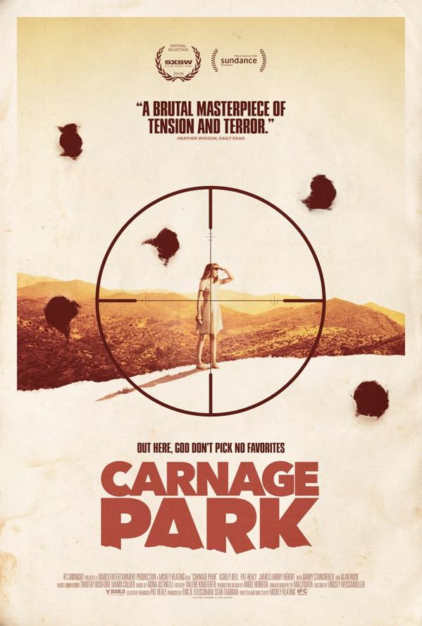 CarnagePark