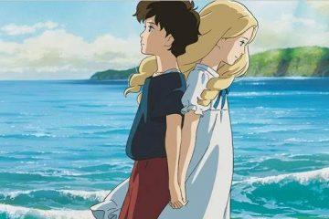 When Marnie Was Ghibli