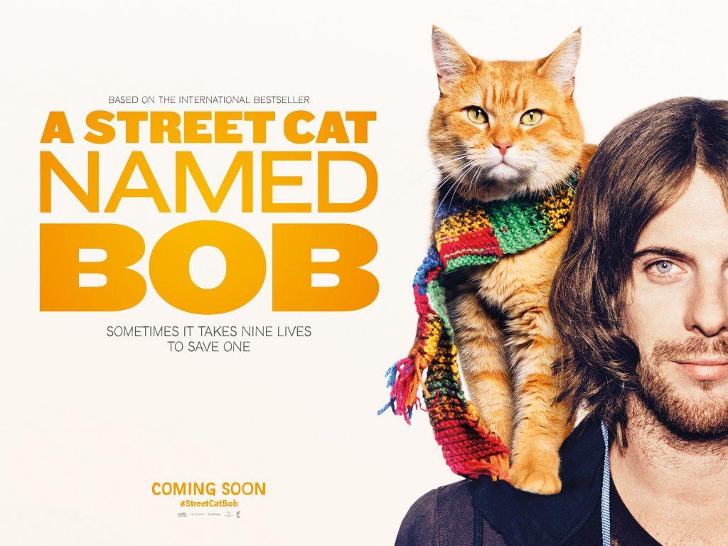 StreetCatNamedBob
