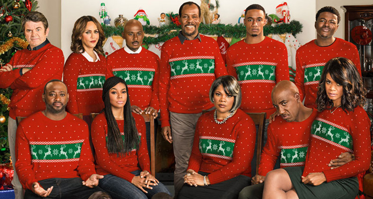 ALMOST CHRISTMAS – Trailer for the Festive Comedy • Movies.ie ...