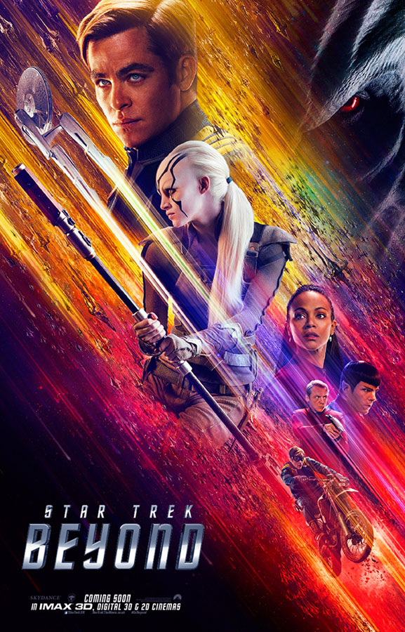 Star Trek Beyond-Poster1