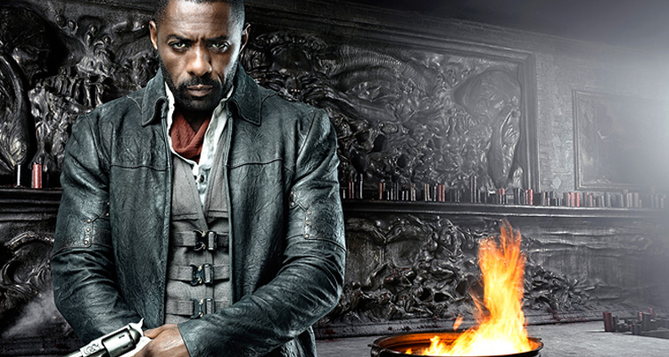 The Dark Tower: Idris Elba and Matthew McConaughey on the movie