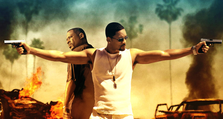 'Bad Boys 3' finally gets a title and release date