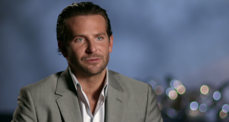 Bradley Cooper Heads Up WWII Drama ATLANTIC WALL u2022 Movies ...