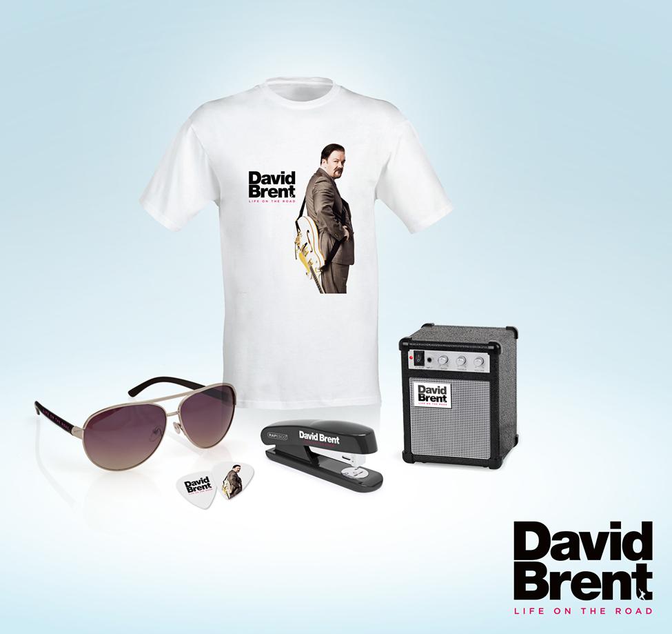 david brent prizes