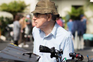 Woody allen director