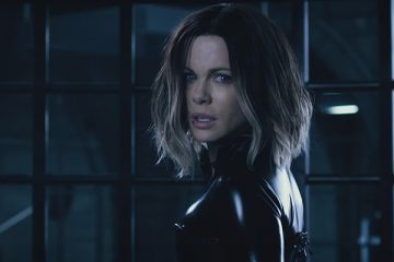 see kate beckinsale in new underworld blood wars images