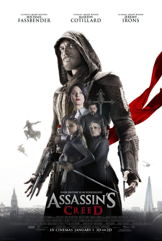 assassinscreedonesheet