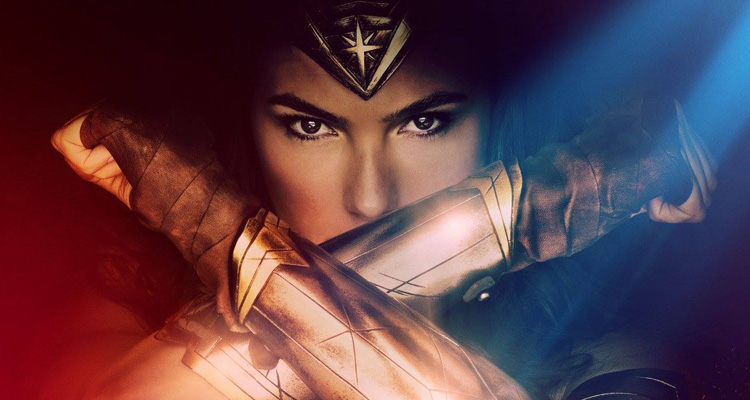 Wonder Woman won't have a post-credits scene