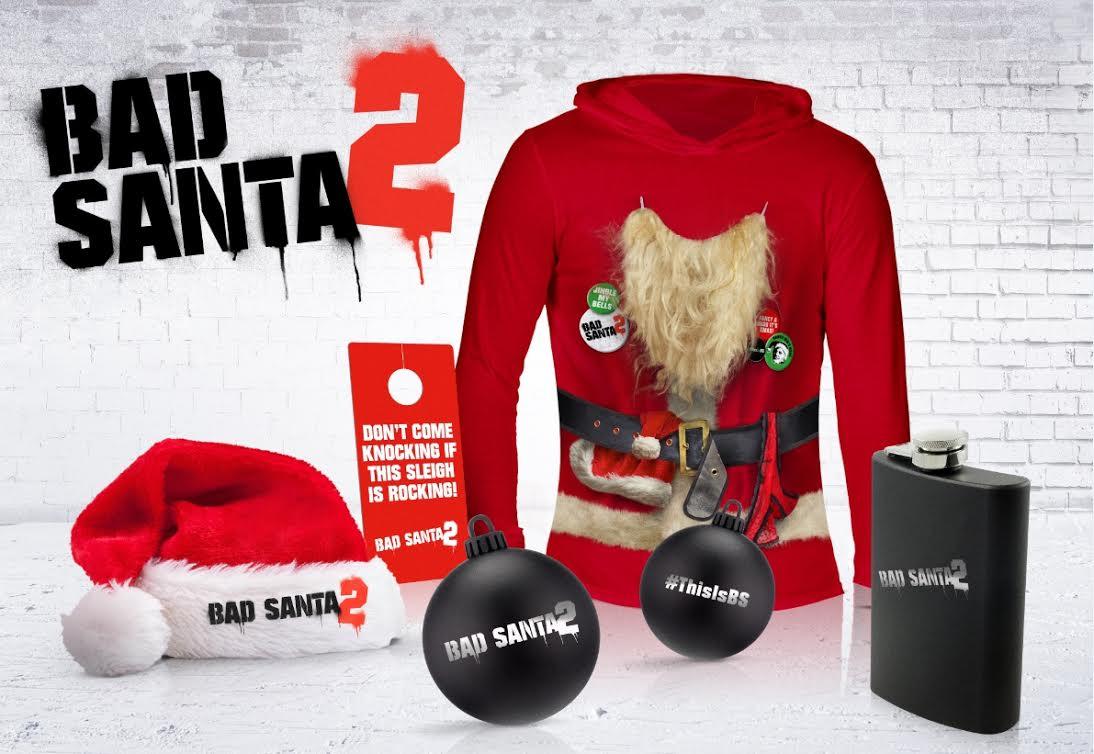 bad santa 2 prizes