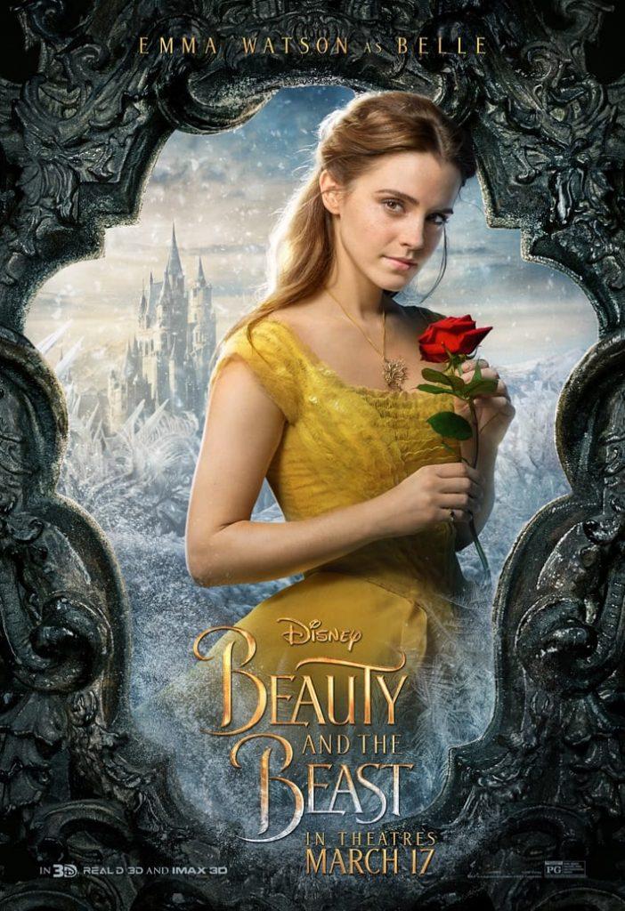 Emma Watson - Belle