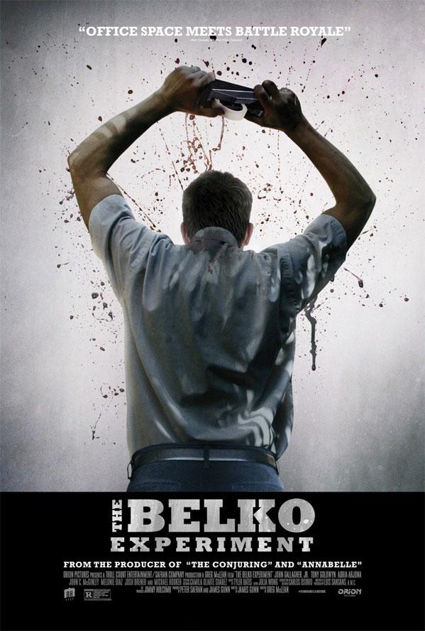 BelkoExperiment