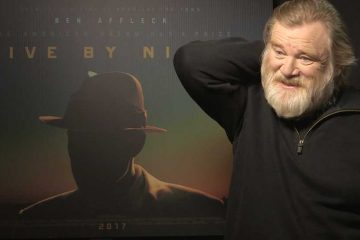 brendan gleeson live by night