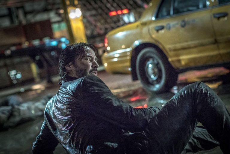 John Wick 2 - Film Complet en streaming HD