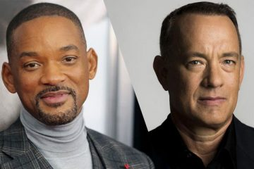 WillSmithTomHanks