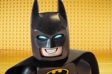 Legoo Batman