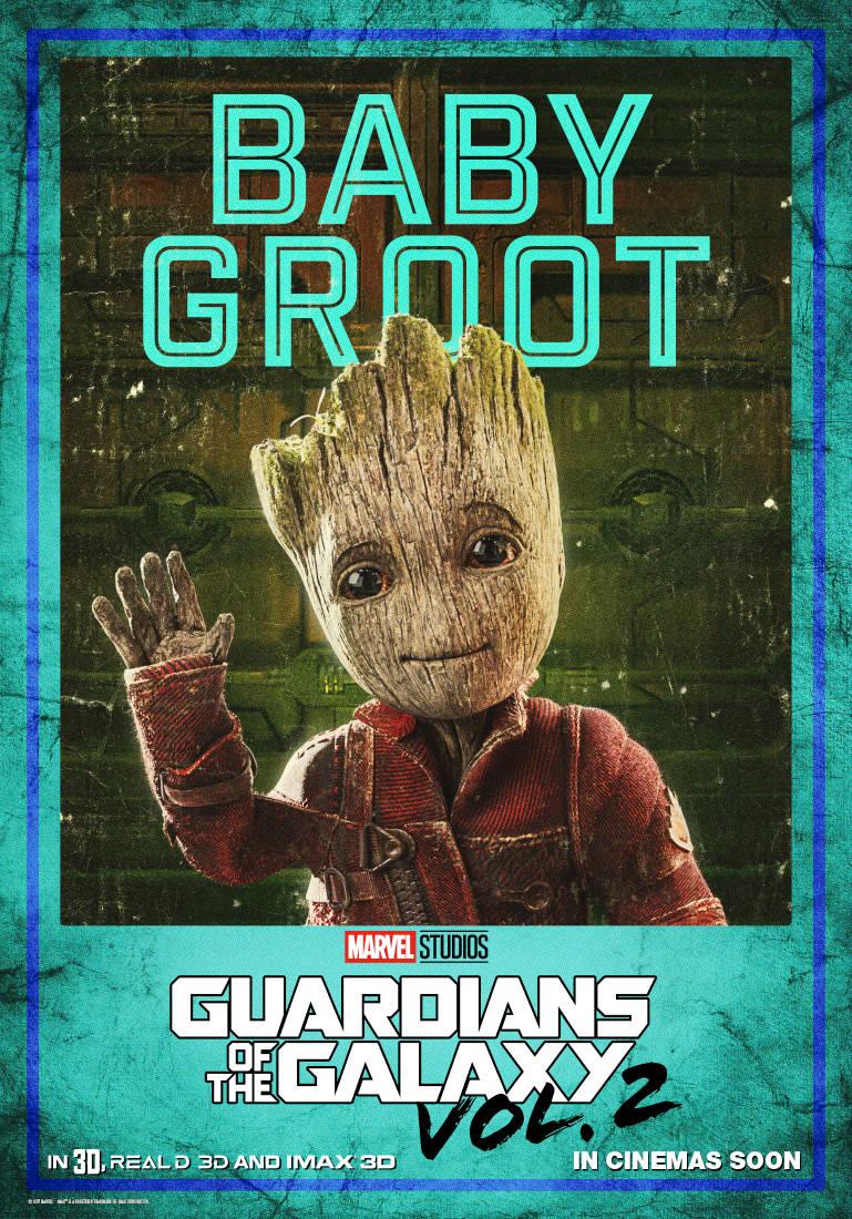 GuardiansVol2BabyGroot