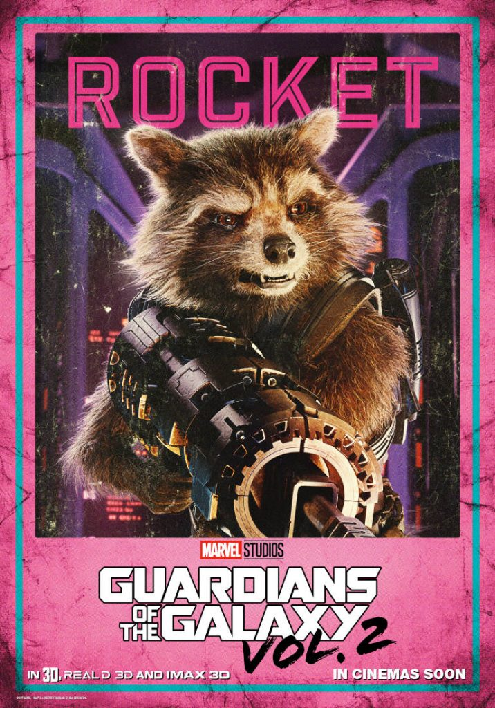 GuardiansVol2Rocket