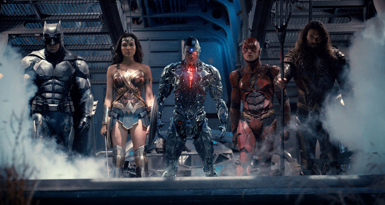 JusticeLeague