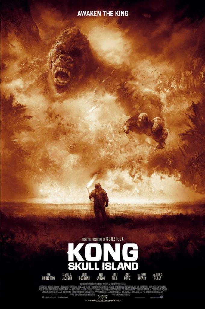 New Kong Skull Island Images Trailers Moviesie Irish Cinema Site