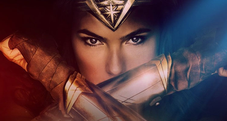 Director Patty Jenkins On Criticism Of Wonder Woman's