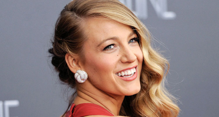 Blake Lively all set to star in action-drama 'Bruised'