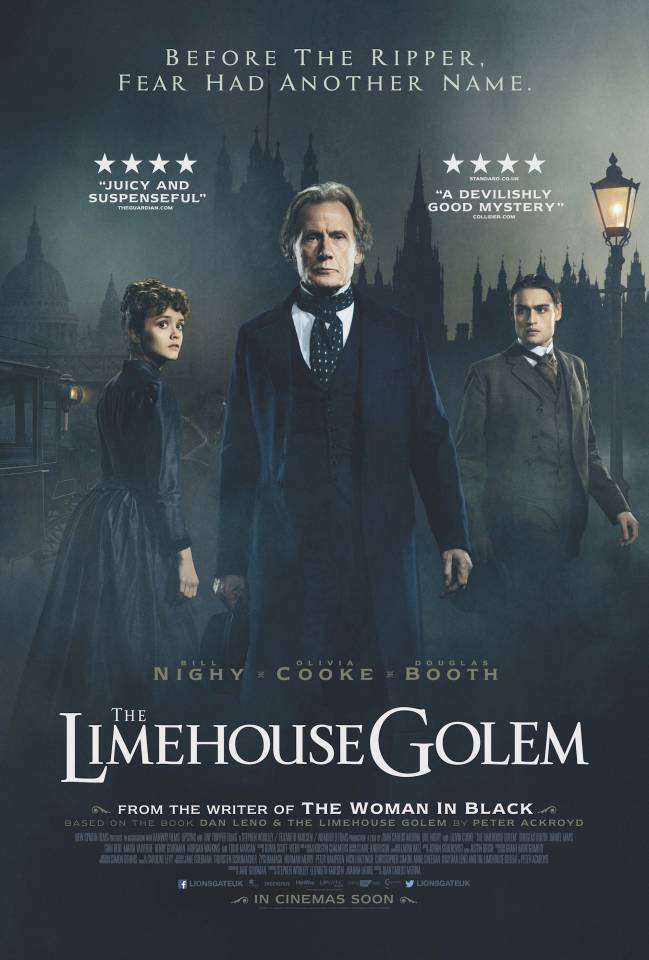LimehouseGolem