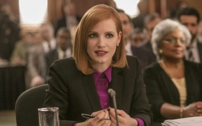 Miss Sloane