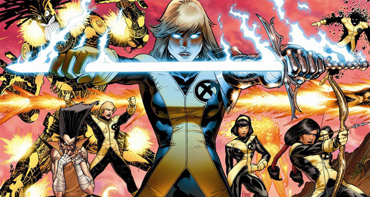 Men: New Mutants casts Maisie Williams, Anya Taylor-Joy