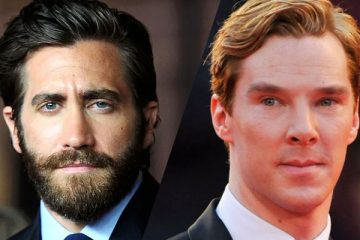 gyllenhaalCumberbatch