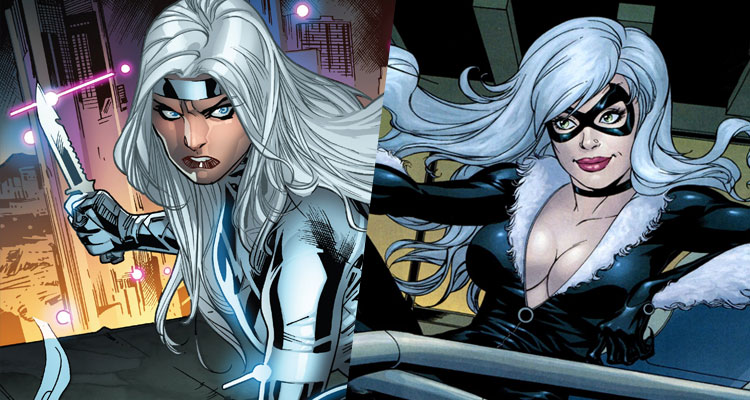Spider-Man Spin-Off Silver and Black Gets a Director & Release Date