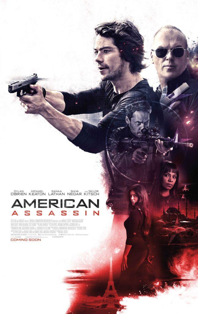 AmericanAssassin
