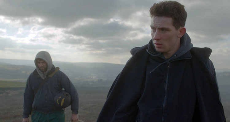 GodsOwnCountry
