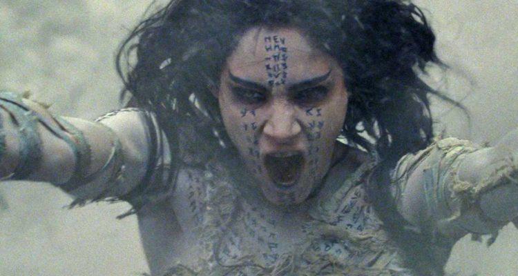 Sofia The Mummy