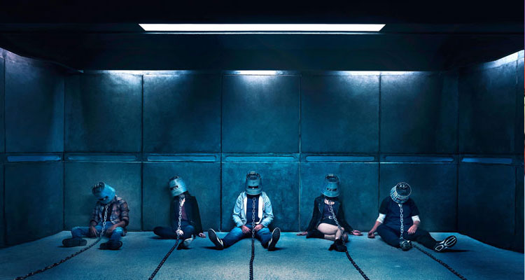 Watch The First 'Jigsaw' Trailer Direct From Comic-Con 2017