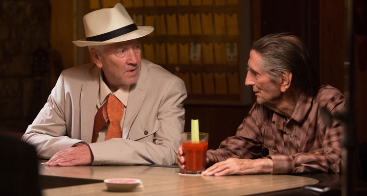 Image result for lucky harry dean stanton movie images