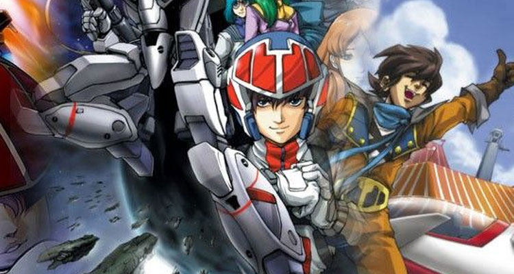 Robotech Live-Action Movie to Be Directed by It's Andy Muschietti