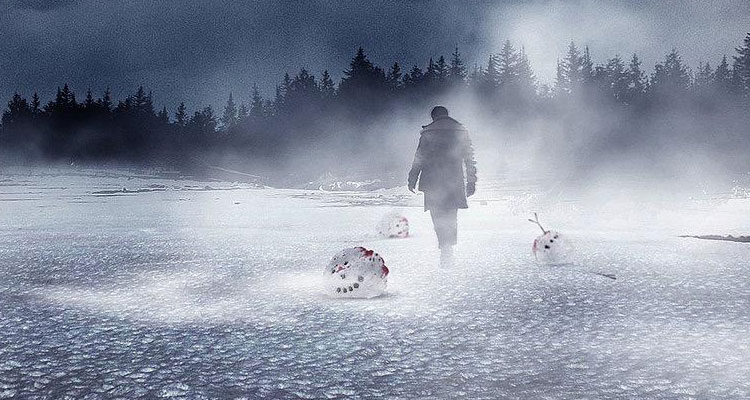 Chilling trailer for Michael Fassbender's The Snowman released