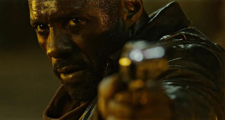 The Dark Tower trailer sees Matthew McConaughey get fiery