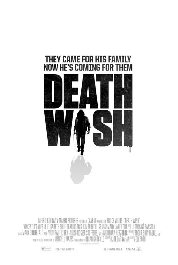 DeathWishPoster