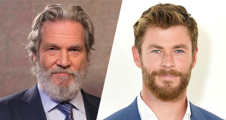 Chris Hemsworth and Jeff Bridges to star in El Royale movie