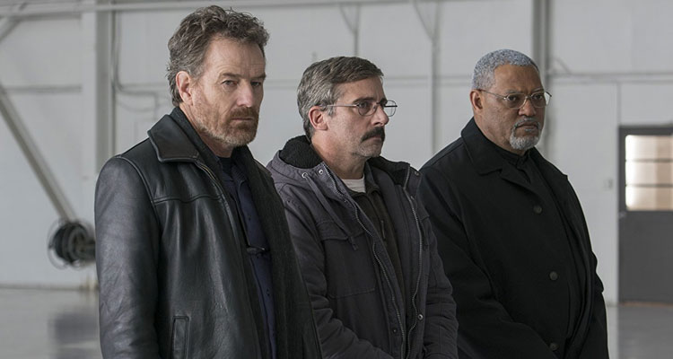 All Star Cast For Richard Linklater's 'Last Flag Flying' Trailer