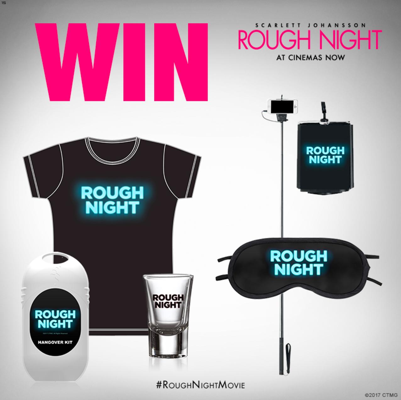 RoughNightPack