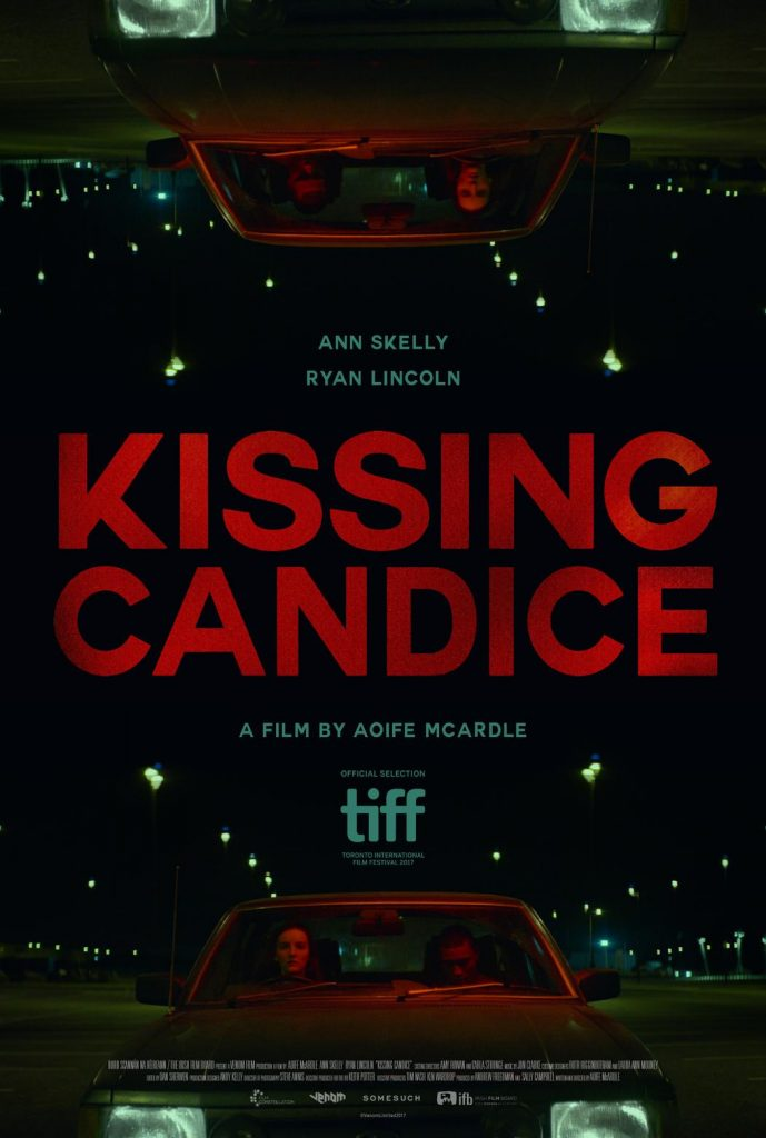 KissingCandice