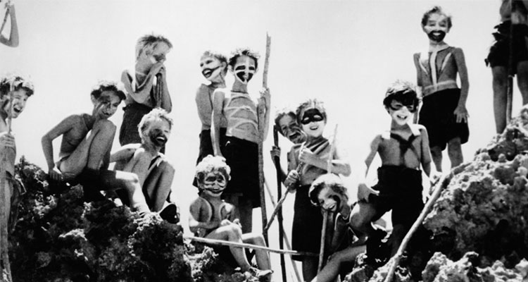 Plans for all-female Lord Of The Flies film slammed