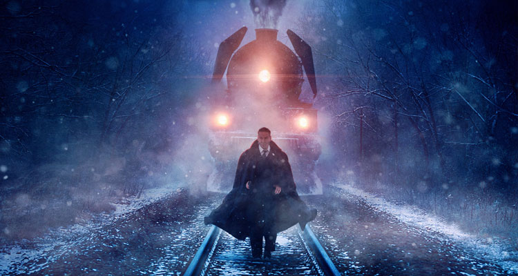'Murder on the Orient Express' Trailer